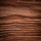 Legname di legno scuro del pannello della plancia del fondo di struttura Fotografia Stock