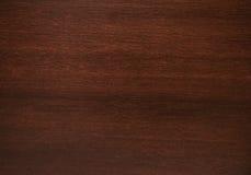 Legno africano del wenge - immagine di riserva Fotografia Stock