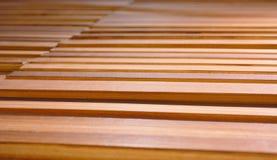 legno artificiale Immagini Stock