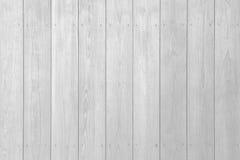 Legno bianco Immagini Stock