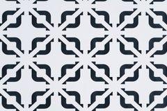 Legno bianco dello stampino come fondo Immagine Stock