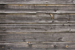 legno del granaio Fotografia Stock Libera da Diritti