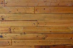 Legno del granaio di Brown delle pareti per fondo fotografia stock