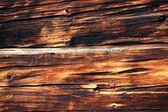 legno della priorità bassa Immagine Stock Libera da Diritti