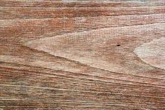 Legno di Brown Immagini Stock