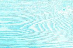 Legno invecchiato lerciume blu Fotografia Stock Libera da Diritti