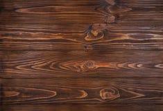 Legno marrone di legno di struttura della priorità bassa immagini stock