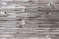 Legno ripreso invecchiato Fotografia Stock