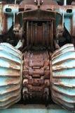 Legno Shredder2 Immagini Stock Libere da Diritti