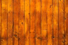 Legno verniciato Fotografia Stock