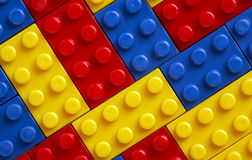Lego Royalty Free Stock Photography