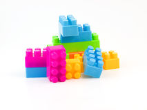 Lego Royalty Free Stock Images
