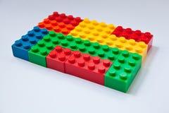 Lego Images libres de droits