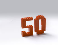 Lego Zdjęcia Stock