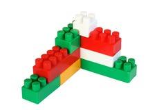 Lego Royalty Free Stock Photos