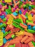 lego Royalty-vrije Stock Foto's