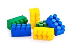 Lego Blöcke Stockfotos