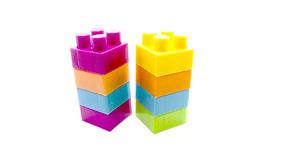 Lego Blöcke Lizenzfreie Stockfotos
