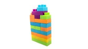 Lego Blöcke Lizenzfreie Stockfotografie