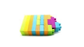 Lego Blöcke Stockbilder