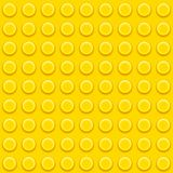 Lego blocks pattern Royalty Free Stock Photo