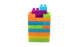 Lego-blok Stockbilder