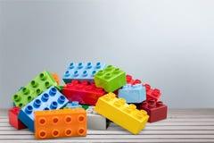 Lego Stock Photo
