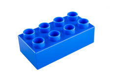 Lego Building Blocks Royalty Free Stock Photos