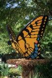 Lego Butterfly Stockbild