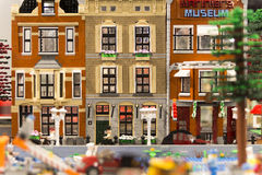 LEGO city Stock Images
