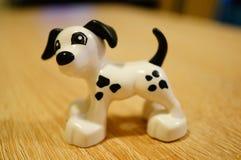 Lego dog Royalty Free Stock Photography