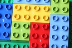 Lego Duplo Blocks Photos stock