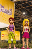 LEGO friends Stock Images