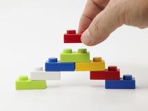 Lego Stock Photography