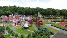 Lego Holland Royalty Free Stock Photography