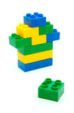 Lego House Stock Photos