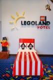 lego Landerholungsort Florida Lizenzfreie Stockbilder