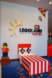 lego Landerholungsort Florida Lizenzfreies Stockfoto