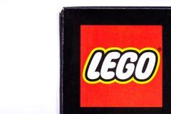Lego logo Fotografia Royalty Free