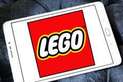 Lego Logo Stockbild