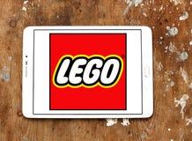 Lego logo Stock Image