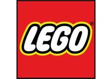 Lego Logo Vetora ilustração do vetor