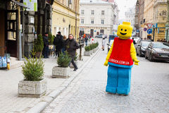 Lego Royalty Free Stock Image