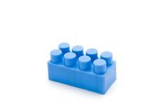 Lego plastic building blocks Royalty Free Stock Photography