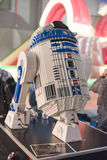 LEGO r2d2 Royalty Free Stock Images