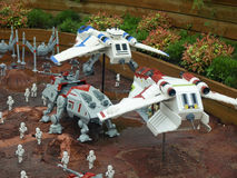 Lego Star Wars Photos libres de droits