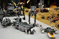 Lego Star Wars Image stock