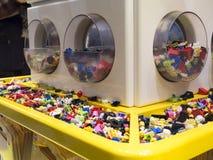 Lego Store, Copenhagen Royalty Free Stock Image