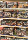 Lego Toys Royalty Free Stock Images
