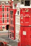 Legoland温莎主题乐园 免版税库存图片